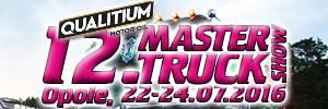 Master Truck Opole