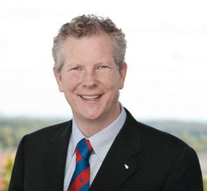 Andreas Schmitz jest przewodniczącym zarządu Schmitz Cargobull AG iodpowiada zastrategię korporacyjną, relacje zmediami (PR), rynki wschodzące, joint venture Schmitz Cargobull Wuhan (China) orazusługi okołoproduktowe (Value Added Services) (fot.Schmitz Cargobull)