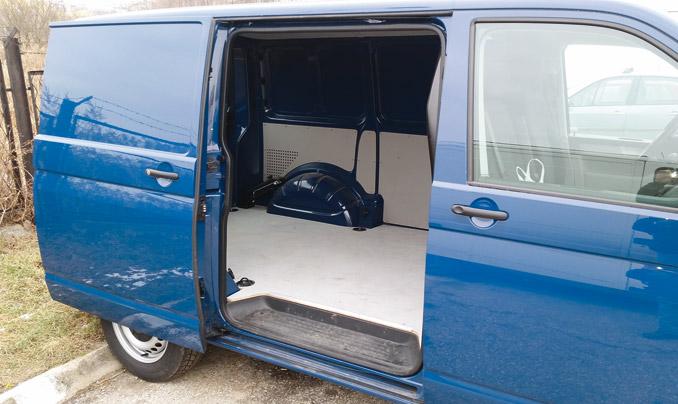 Transporter T6 I Wszystko Jasne Strona 3 Samochody