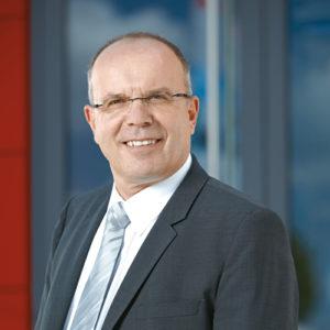 Thomas Heckel, dyrektor zarządzający Kögel Trailer (fot.Kögel Trailer)