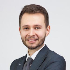 Jakub Mikuś (fot.Iuridica)